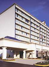 Holiday Inn, Birmingham Airport, AL