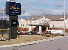 Holiday Inn Express, Birmingham North AL