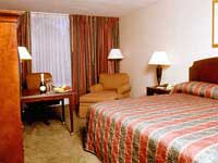 Holiday Inn Birmingham - Homewood, Alabama