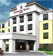 Springhill Suites By Marriott Montgomery AL