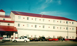 Ramada Limited Anchorage AK