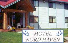 Motel Nord Haven, Healy, Alaska