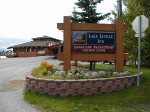 Best Western Lake Lucille Inn Wasilla Ak