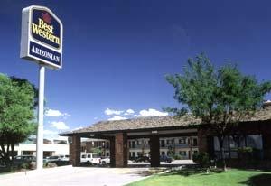 Best Western Arizonian Inn Holbrook Az