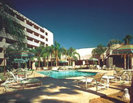 Grace Inn Hotel Phoenix Airport, Arizona AZ