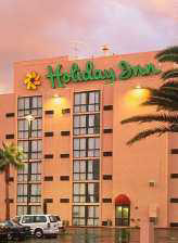 Holiday Inn, Palo Verde, Tucson AZ