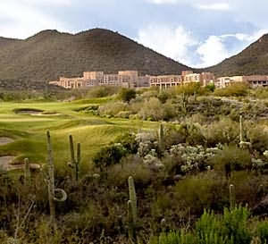 JW Marriott Starr Pass Resort, Tucson, AZ