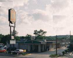 Super 8 Motel Fort Smith Airport