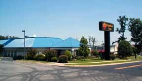 Comfort Inn North Little Rock AR
