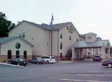 Holiday Inn Express Hotel, Little Rock North AR