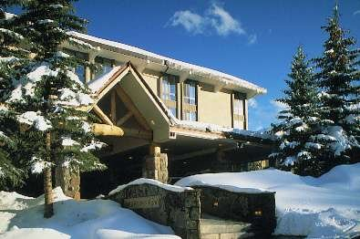 Stonebridge Inn, Snowmass Village, CO
