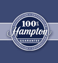 Hampton Inn Colorado Springs-Airport Co