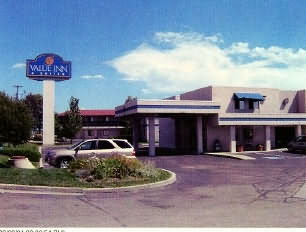 Airport Value Inn & Suites, Colorado Springs, CO