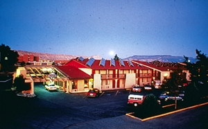 Best Western Horizon Inn, Grand Junction, CO