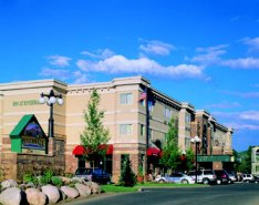 Inn and Suites At Riverwalk, Edwards, CO