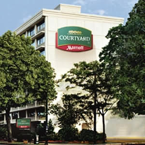 Courtyard by Marriott, New Haven, CT