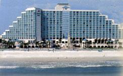 Adams Mark Hotel Daytona Beach