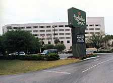 Holiday Inn Hotel, Deland FL