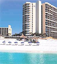 Hilton Hotel Destin Fl