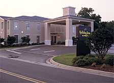 Holiday Inn Hotel, Niceville FL