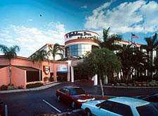 Holiday Inn Hotel, Fort Myers Airport FL