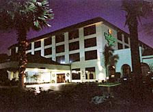 Holiday Inn Hotel, Lakeland FL