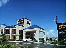 Holiday Inn Express Hotel, Okeechobee FL