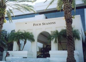 Four Seasons West Palm Beach Golf