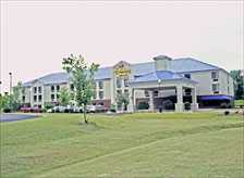 Holiday Inn Hotel, La Grange GA