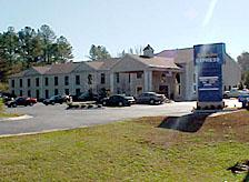 Holiday Inn Hotel, Griffin GA