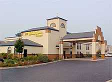 Holiday Inn Hotel, Greenfield IN