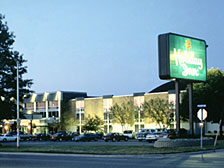 Holiday Inn Hotel, Airport Des Moines IA