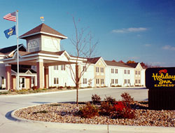 Holiday Inn Hotel, Pella Iowa IA