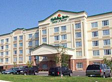Holiday Inn, Convention Center, Overland Park KS