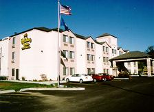 Holiday Inn Hotel, Henderson KY