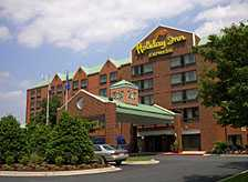 Holiday Inn Express Hotel, Baltimore Airport MD