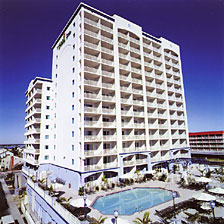 Holiday Inn All Suites Hotel, Ocean City MD
