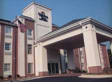 Holiday Inn Hotel, Prince Frederick MD