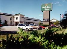 Holiday Inn Hotel Jackson Mi