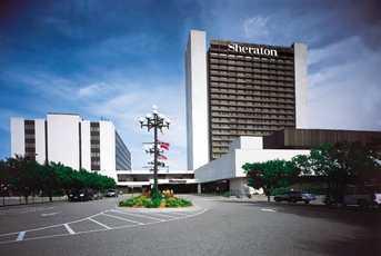 Hotel Bloomington Mn