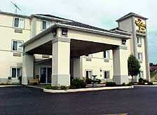 Holiday Inn Hotel, Troy MO