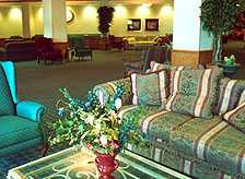 Holiday Inn Hotel, Kearney NE