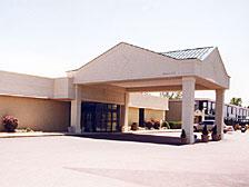 Holiday Inn Hotel Johnstown Ny