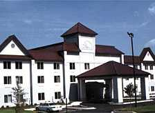 Holiday Inn Hotel, Kings Mountain NC