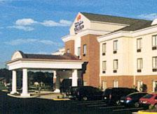 Holiday Inn Hotel, Lancaster OH