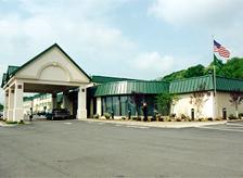 Holiday Inn Hotel, Beaver Falls PA