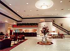 Holiday Inn Select Hotel, Florence SC