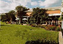 Allen Park Inn Houston Texas