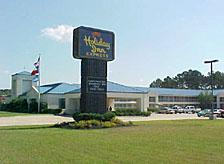 Holiday Inn Hotel, Jasper TX