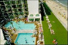 Holiday Inn Sunspree Va Beach
